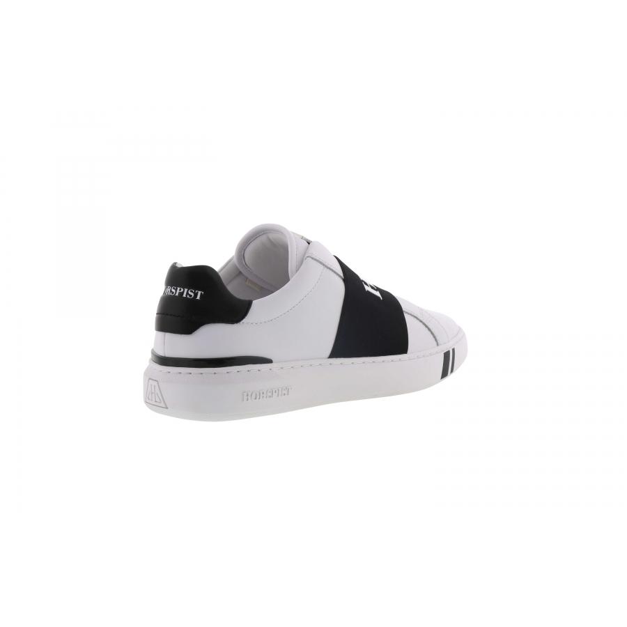Sneakers Opéra Noir