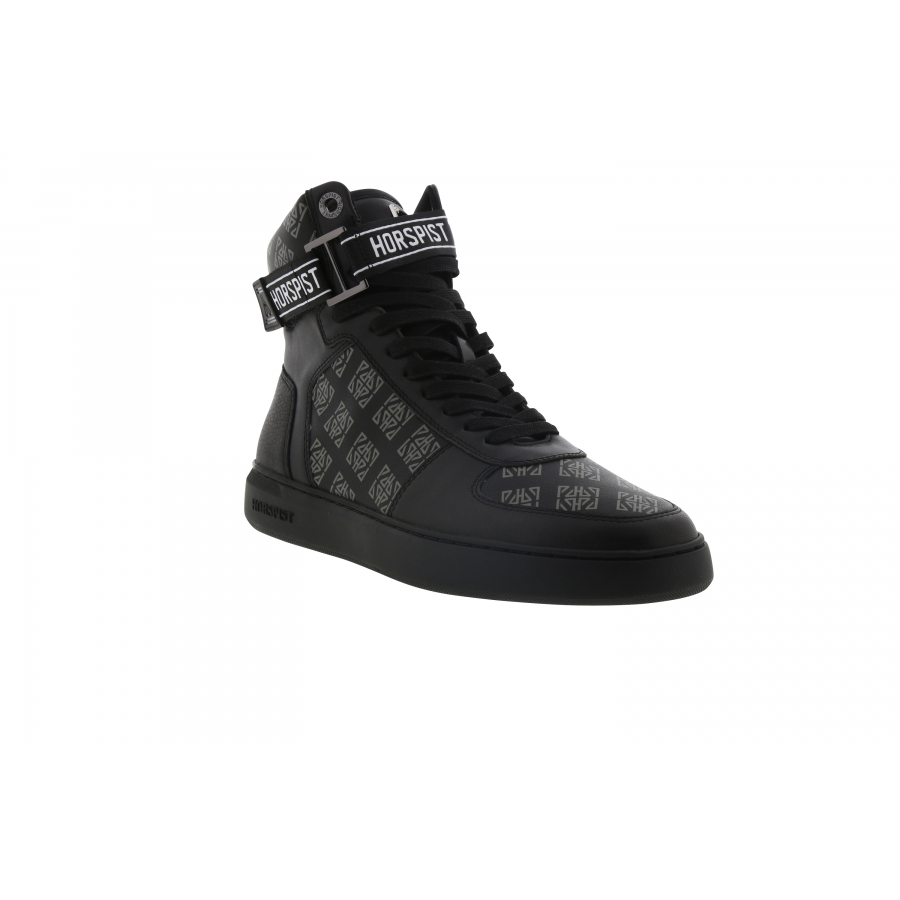 Sneakers St-Honoré Black
