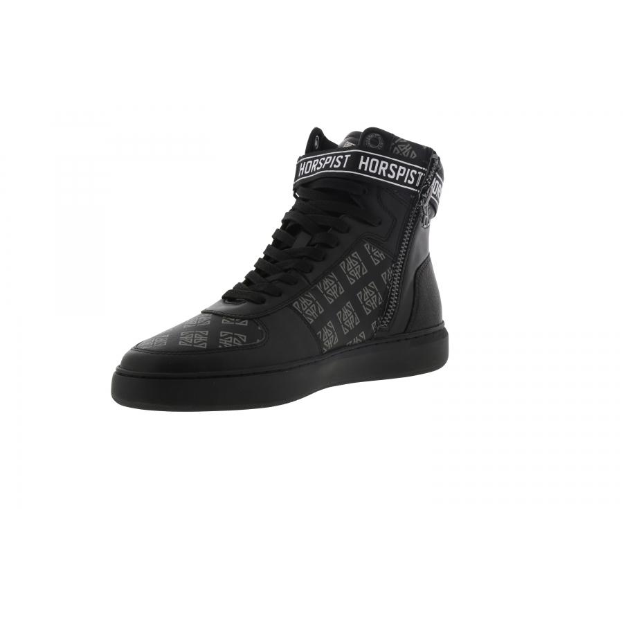 Sneakers St-Honoré Black