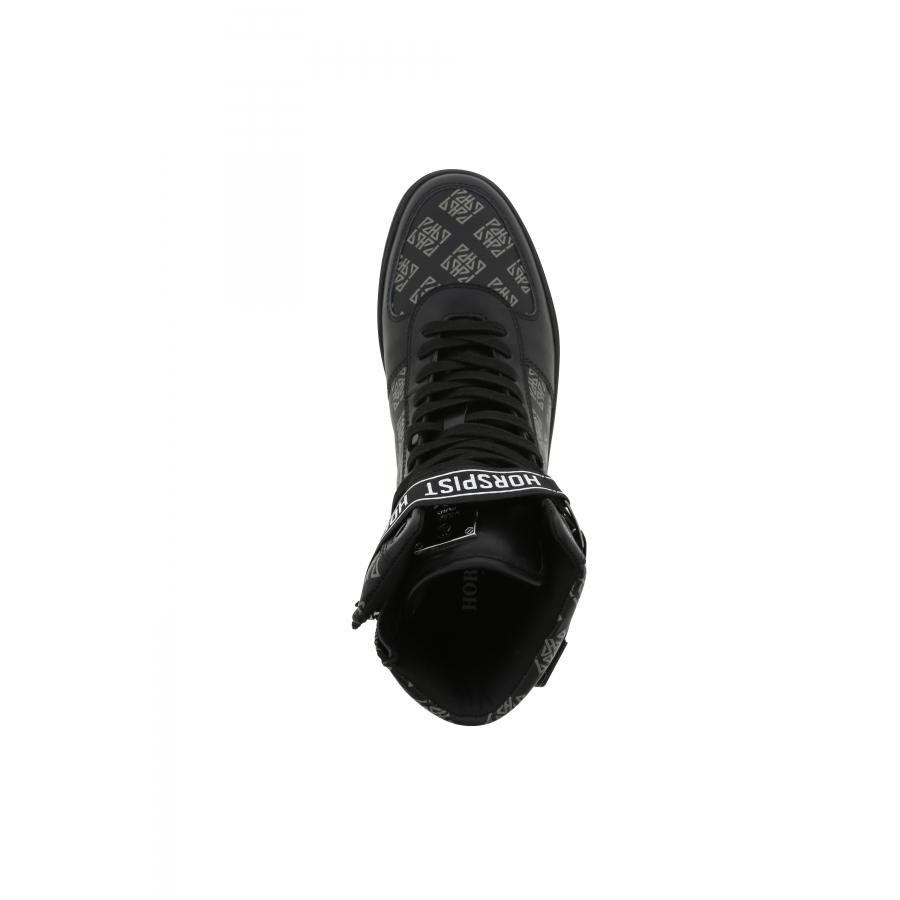 Sneakers St-Honoré Noir