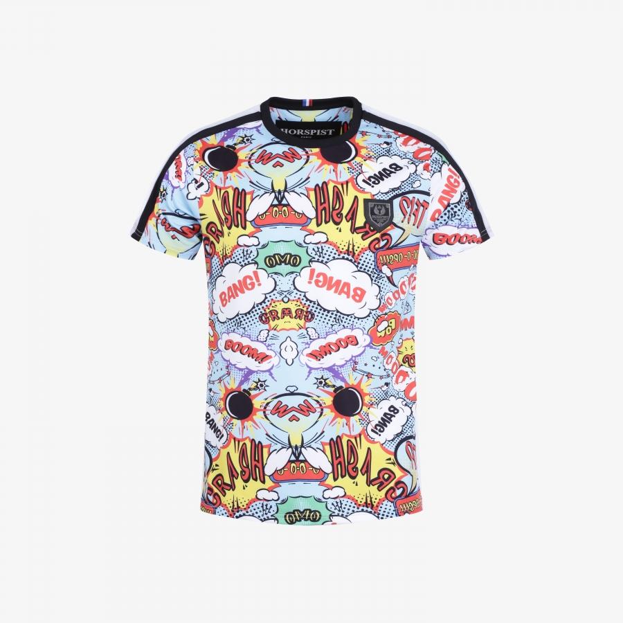 T-shirt Jordao Bang