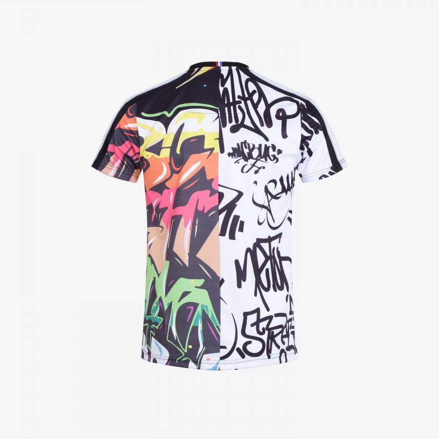 T-shirt Union Wallstreet
