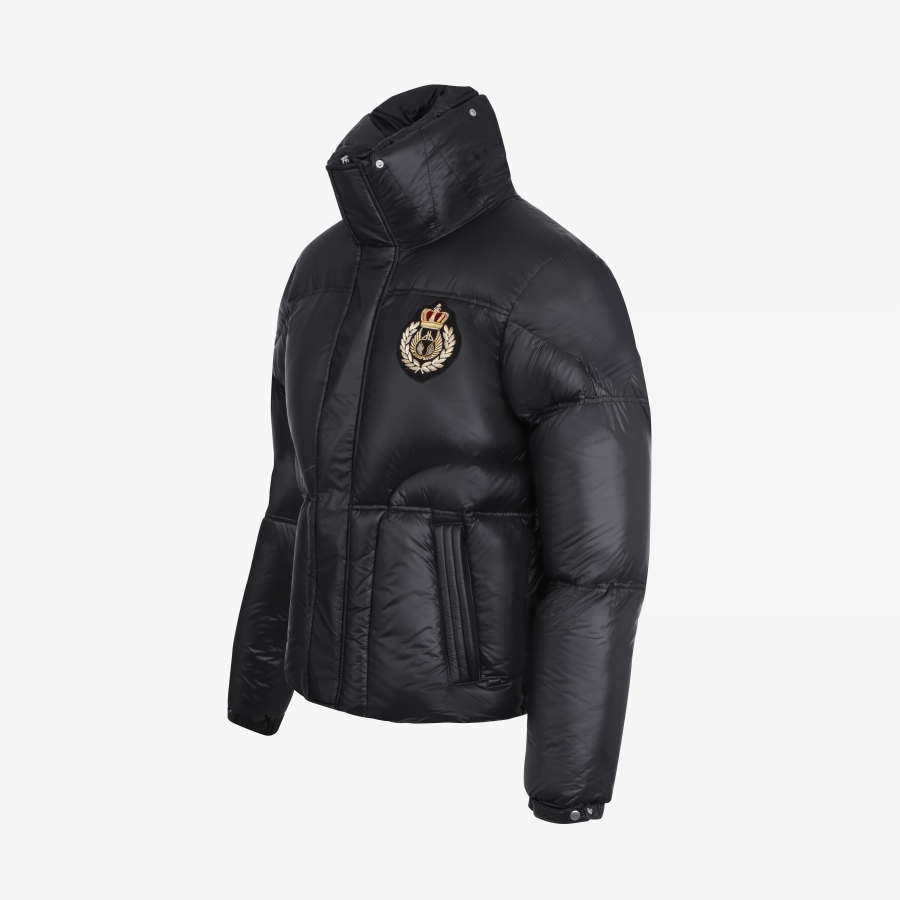 Down Jacket Cordoba Black