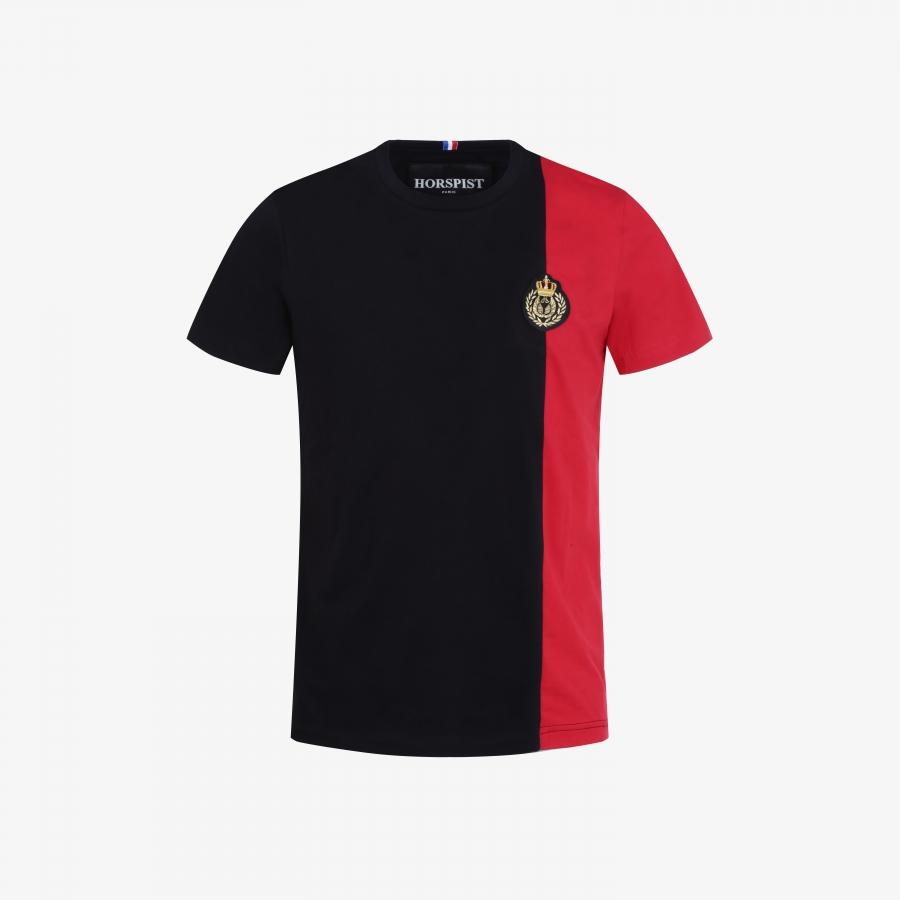 T-shirt Orlando Rouge