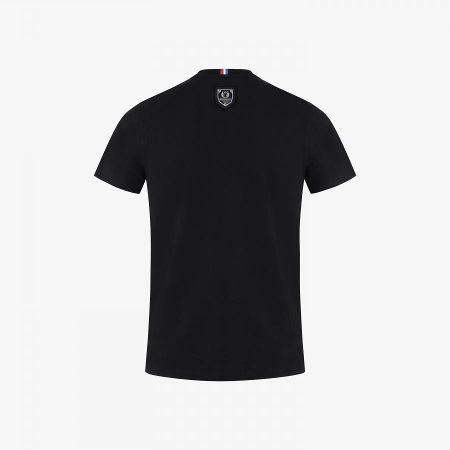 T-shirt Jasper Noir