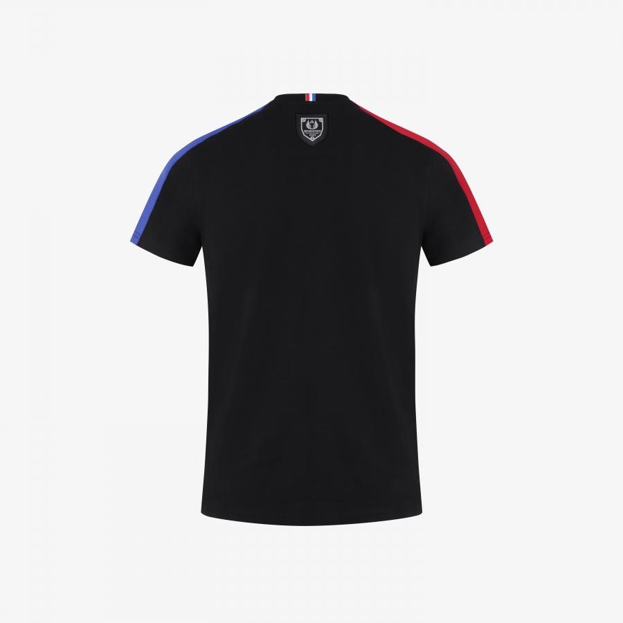 T-shirt Boa Noir