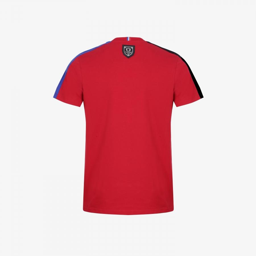 T-shirt Boa Rouge