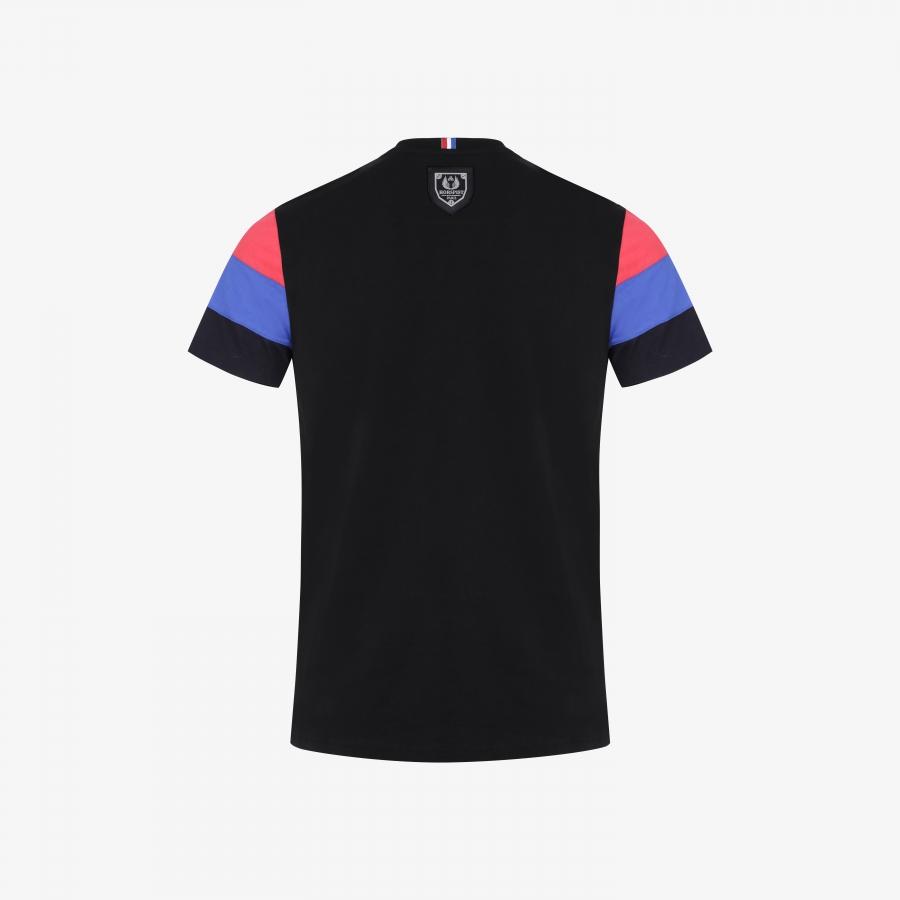 T-shirt Cali Noir