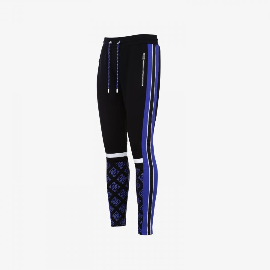 Jogging Lazar Bleu