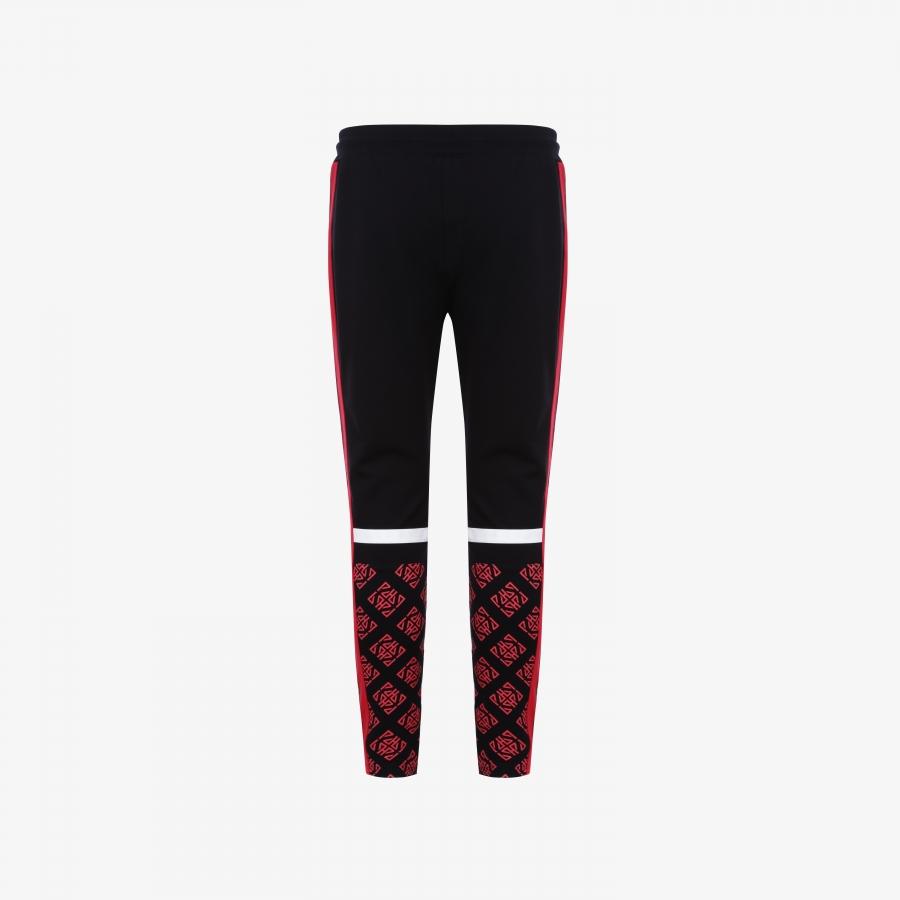 Jogging Lazar Rouge