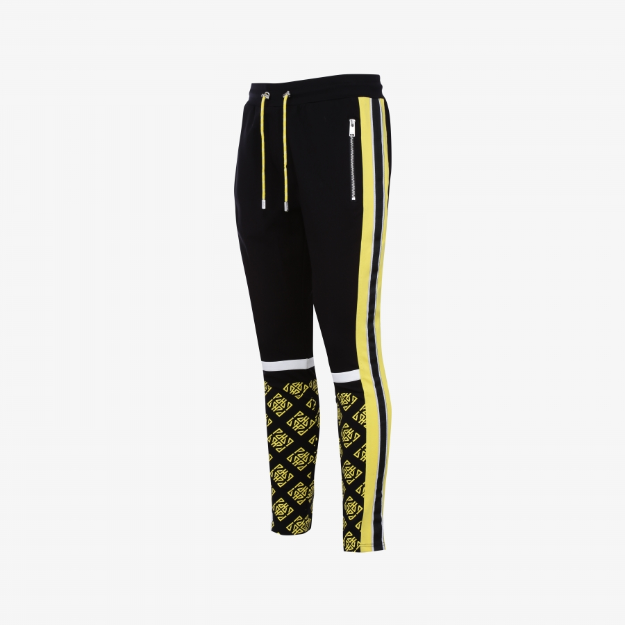 Jogging Lazar Yellow