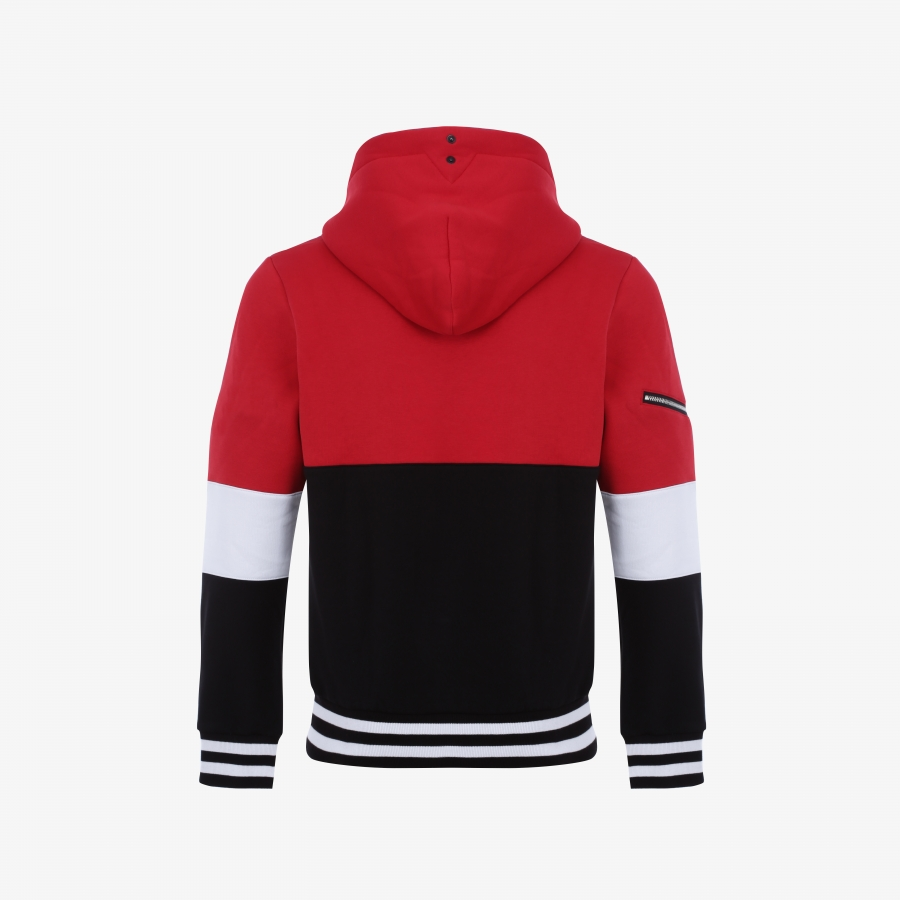 Sweat Panama Red