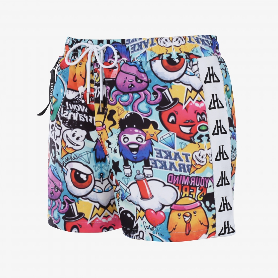 Swim shorts Wind Toys