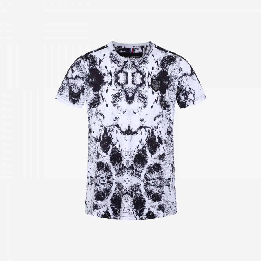 T-shirt Poggy Marble