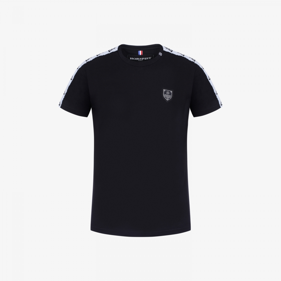 T-shirt Poggy Black