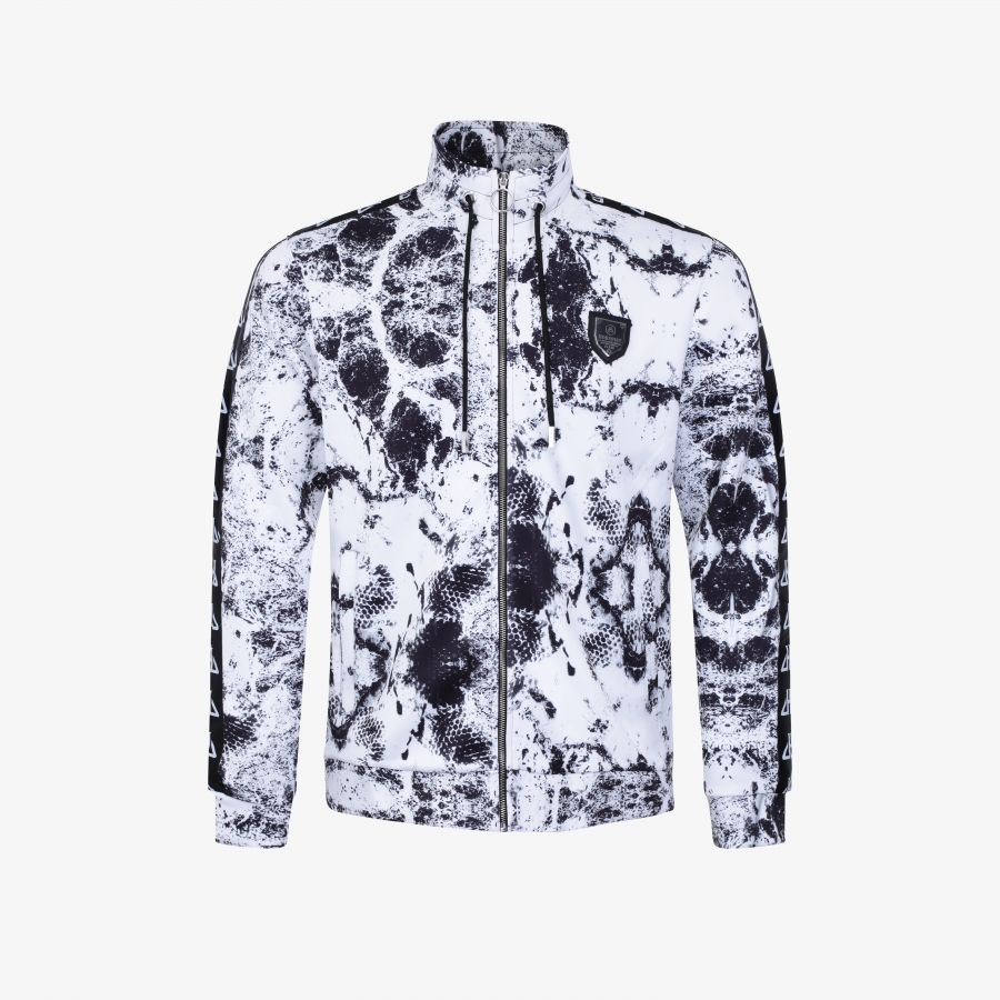 Sweat Cash Marble
