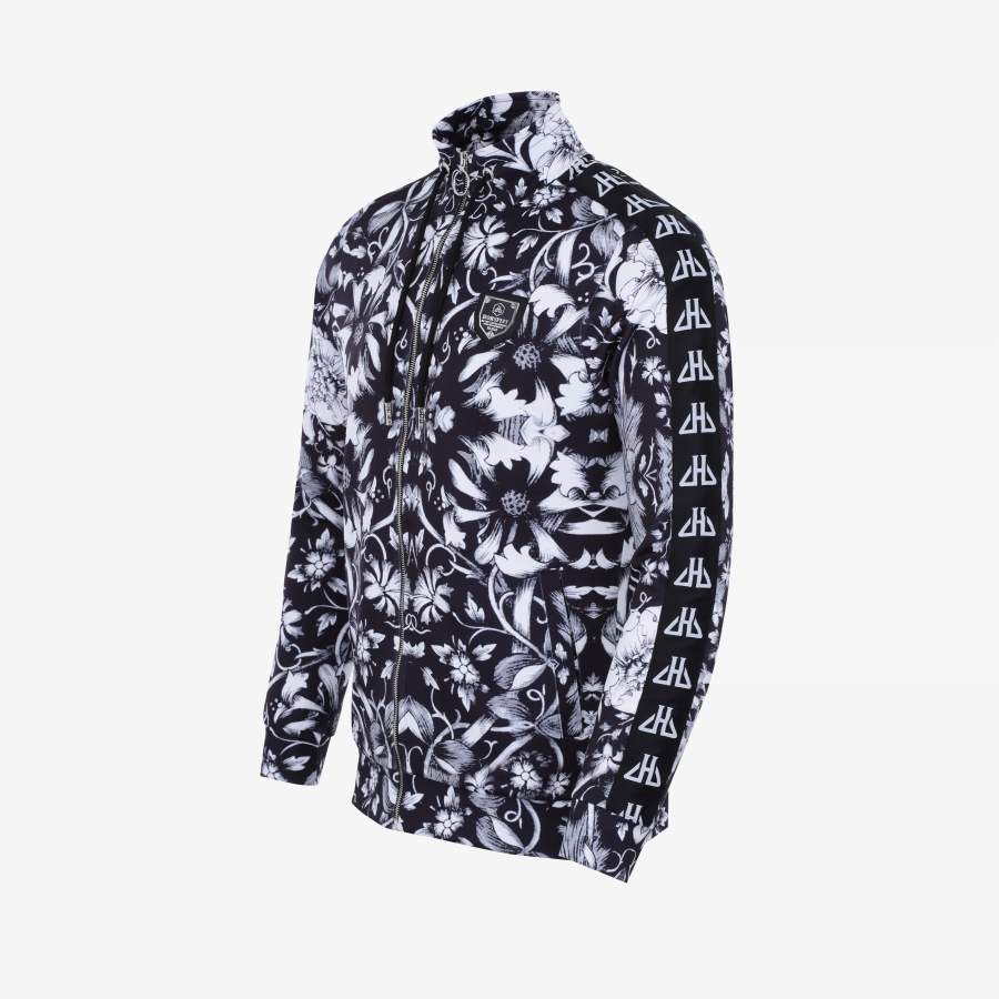 Sweat Cash Baroque