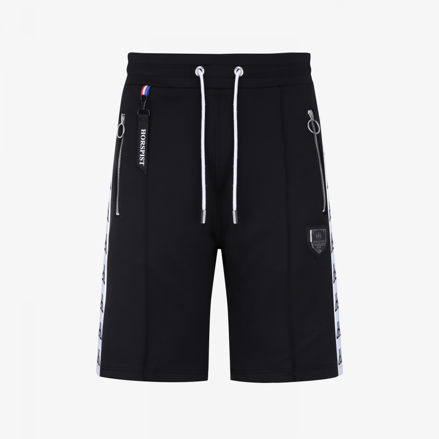 Short Donatello Black