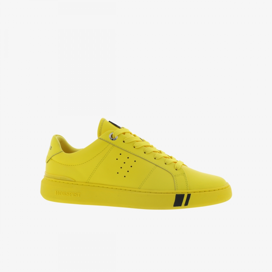 Sneakers Montaigne Jaune