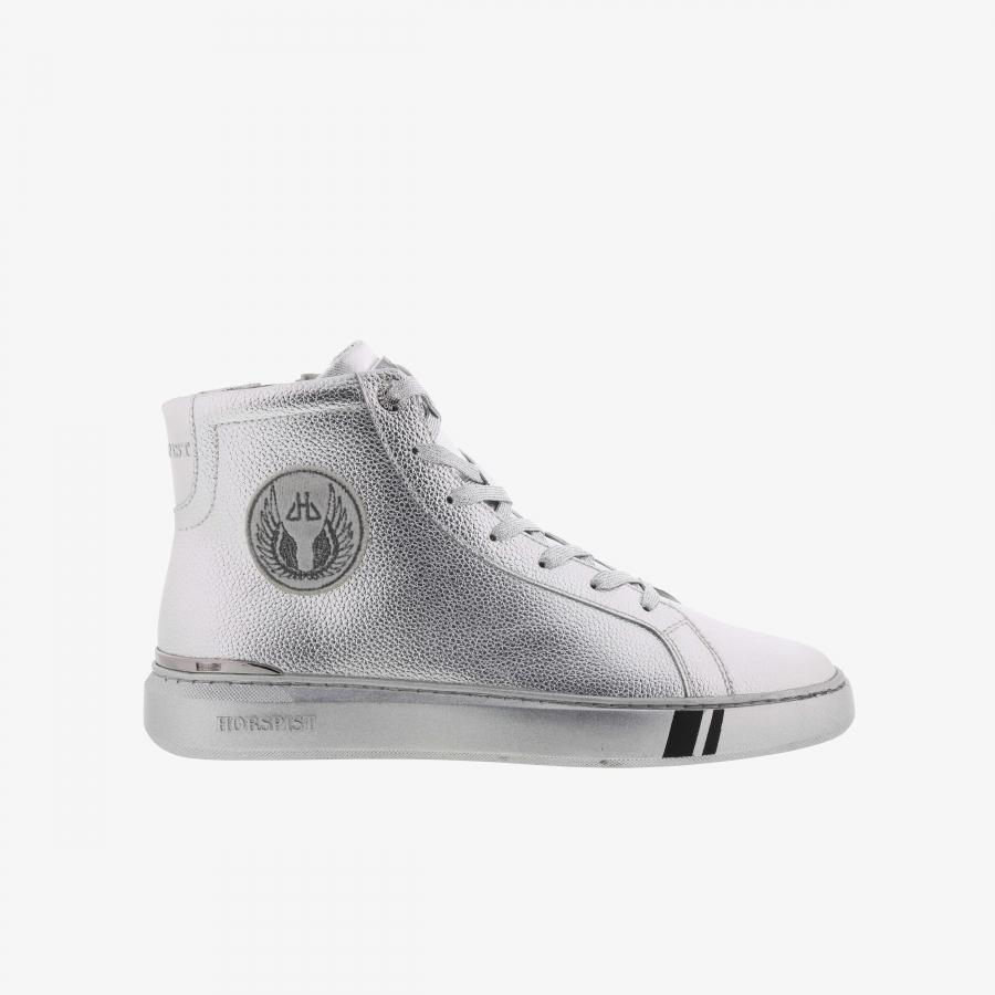 Sneakers Vendôme Silver