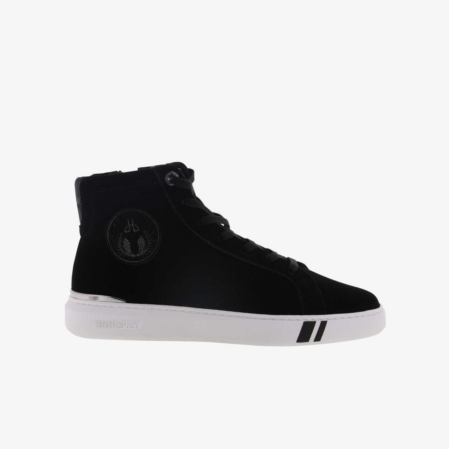 Sneakers Vendôme Black