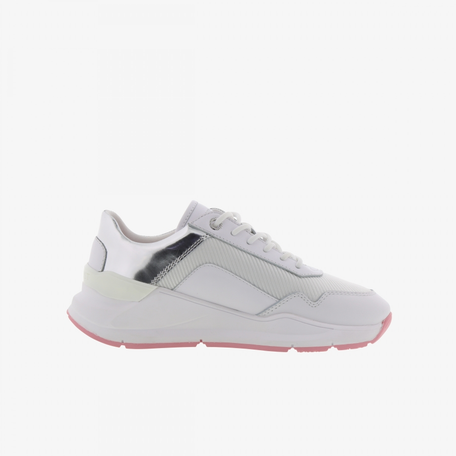 Sneakers Concorde Nylon Rose