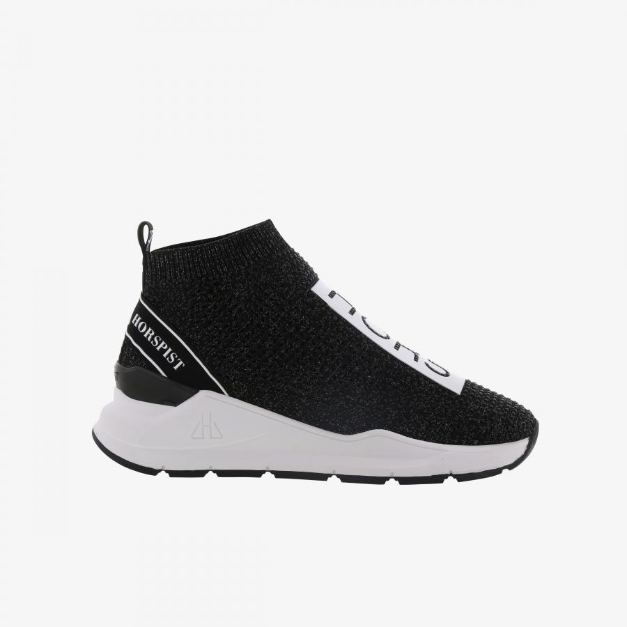 Sneakers Marais Noir