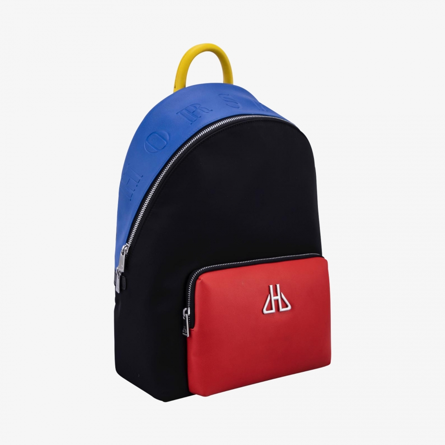 Backpack Macao Multicolor