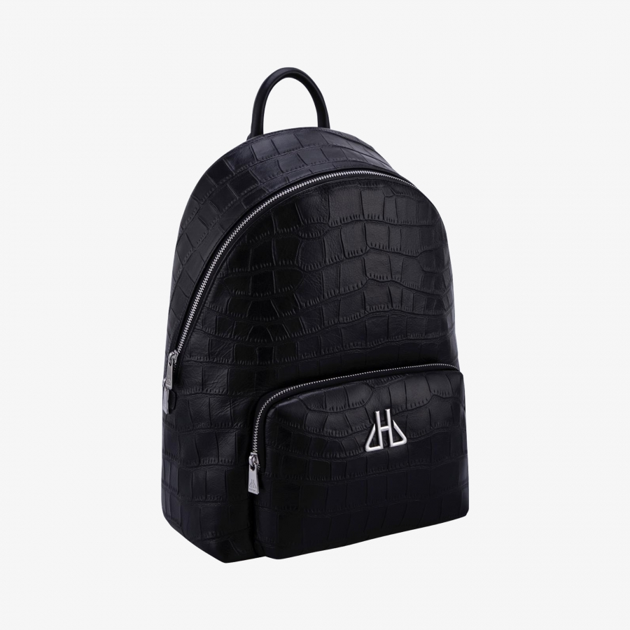 Backpack Macao Croco