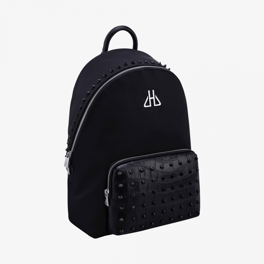 Backpack Macao Rivets