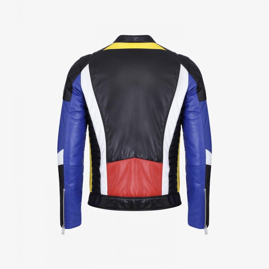 Jacket Taki Multicolor