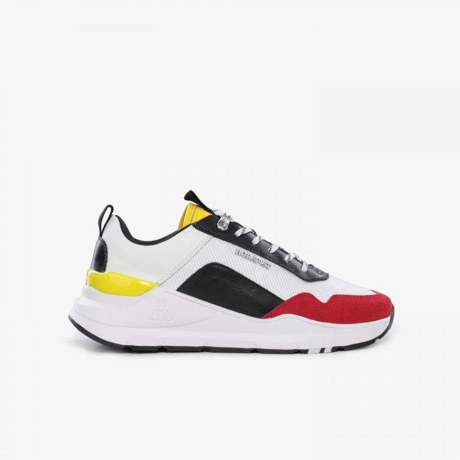Sneakers Concorde WBRY