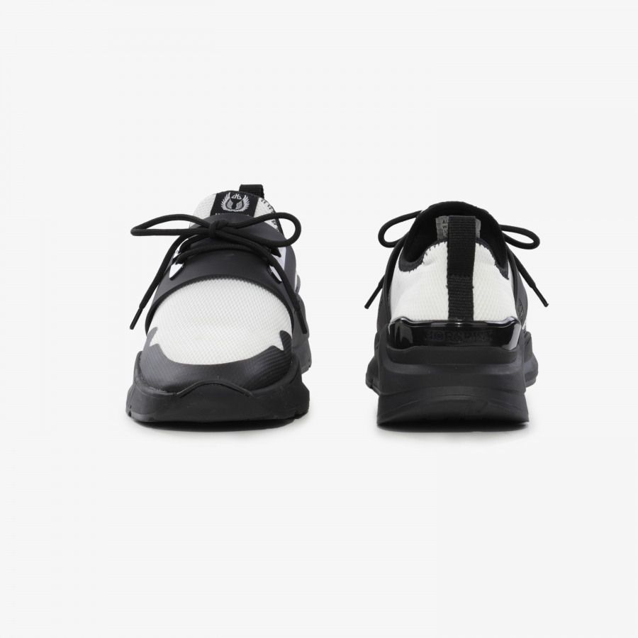 Sneakers Auteuil Blanc
