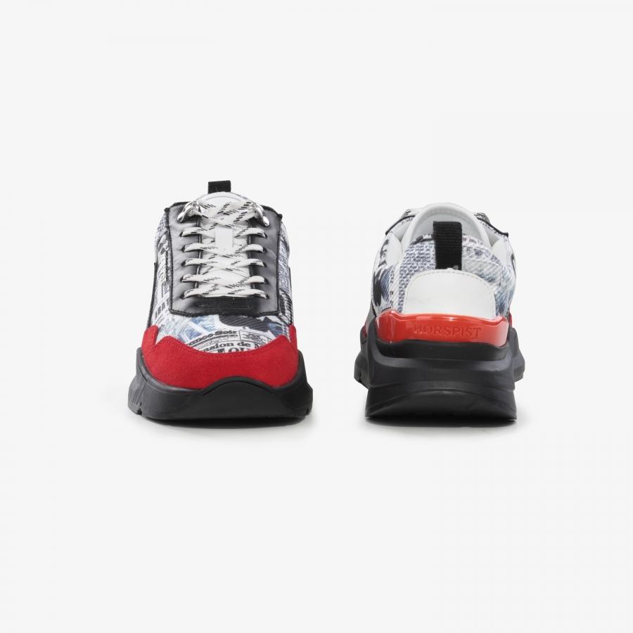 Sneakers Concorde Mesrine