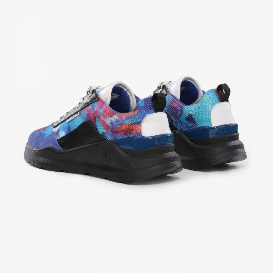 Sneakers Concorde Aquarel