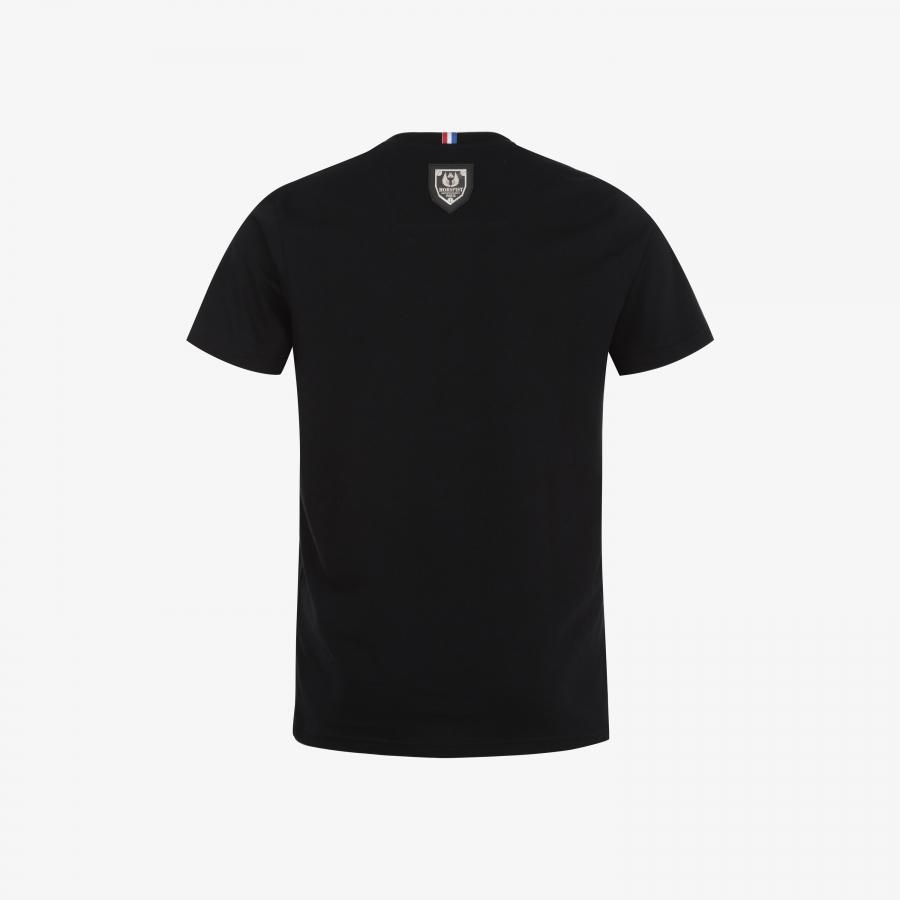 T-shirt Chuck Black