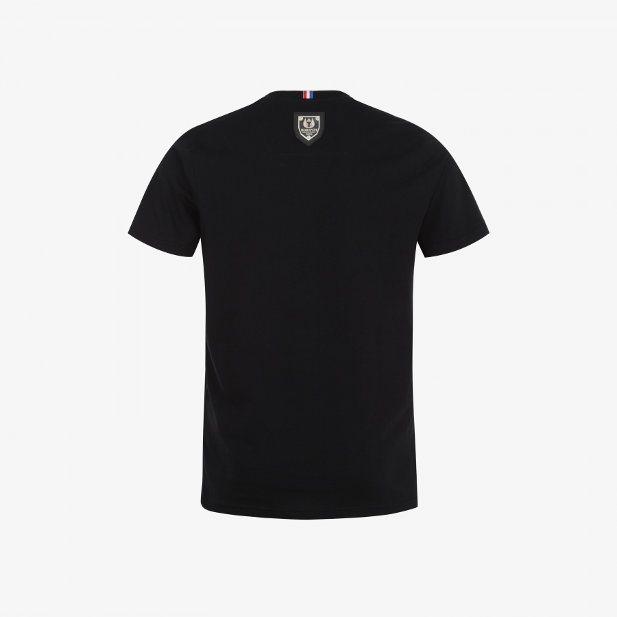 T-shirt Lorca Black