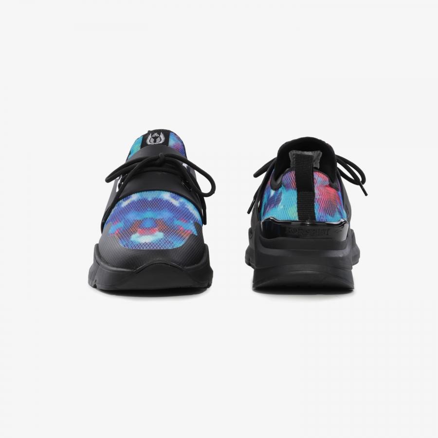 Sneakers Auteuil Aquarel
