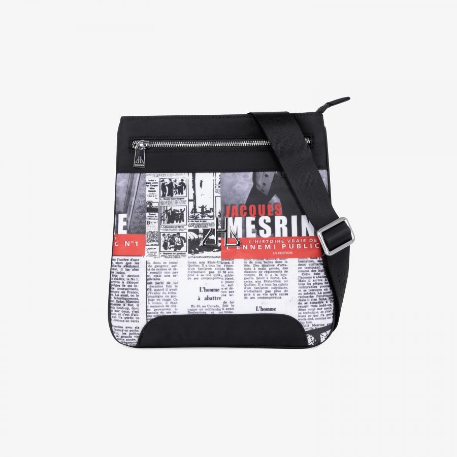 Crossbag Amsterdam Mesrine