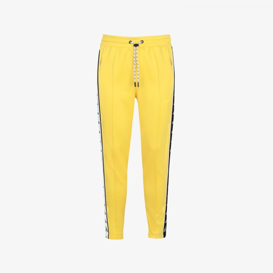 Jogging Blondy Yellow