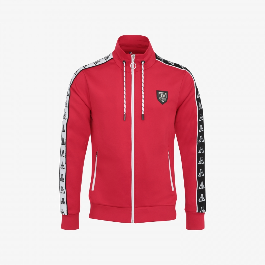 Sweat Baxter Rouge