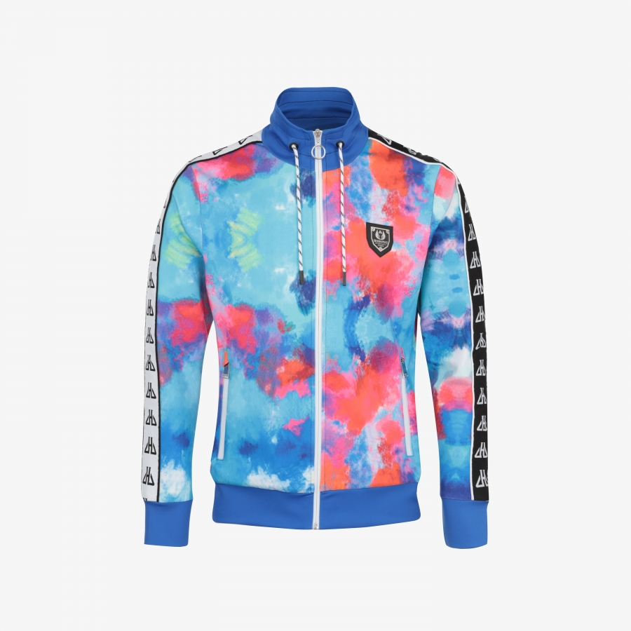 Sweat Miro Aquarelle