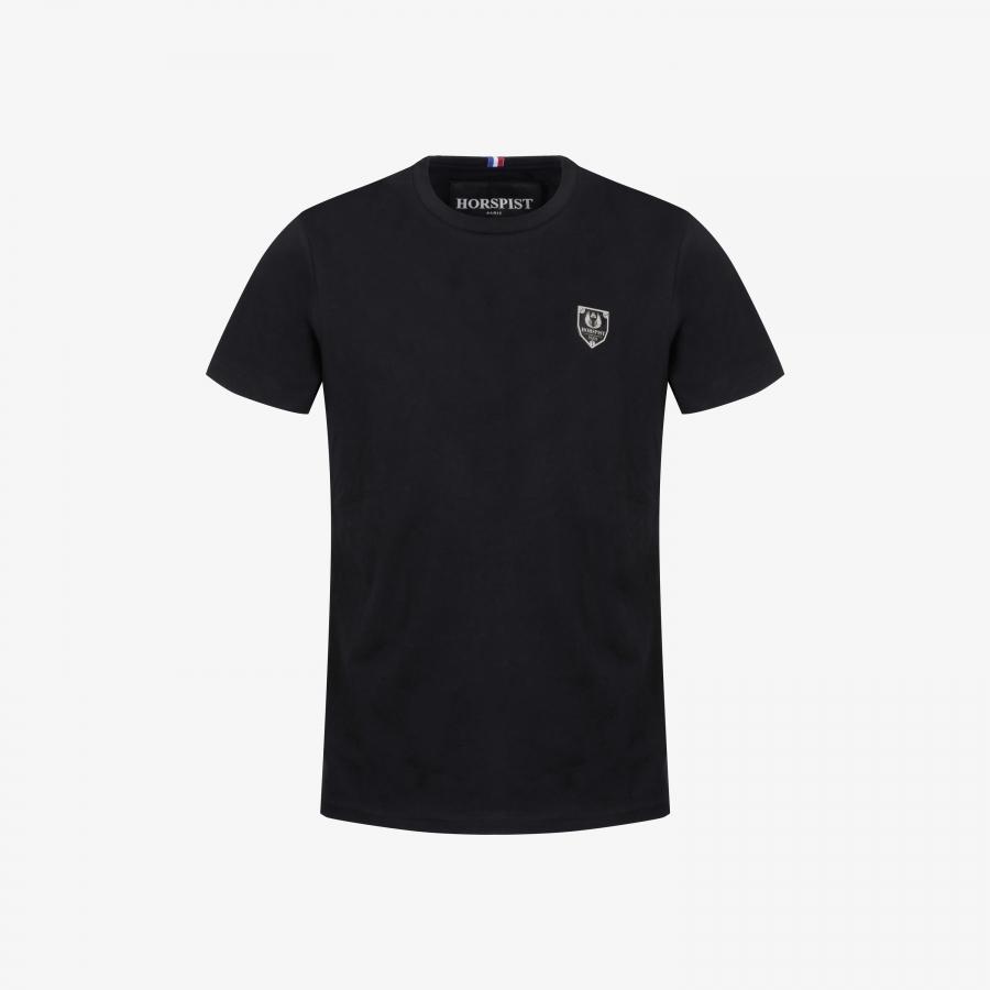 T-shirt Holy Noir