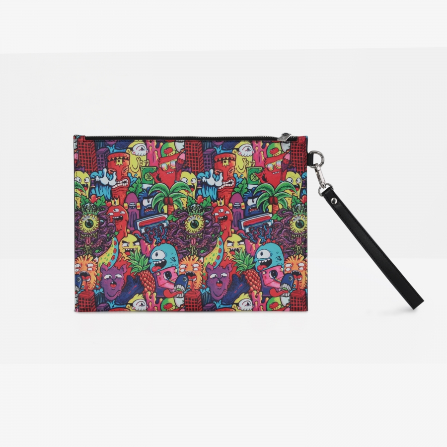 Pochette New York Game