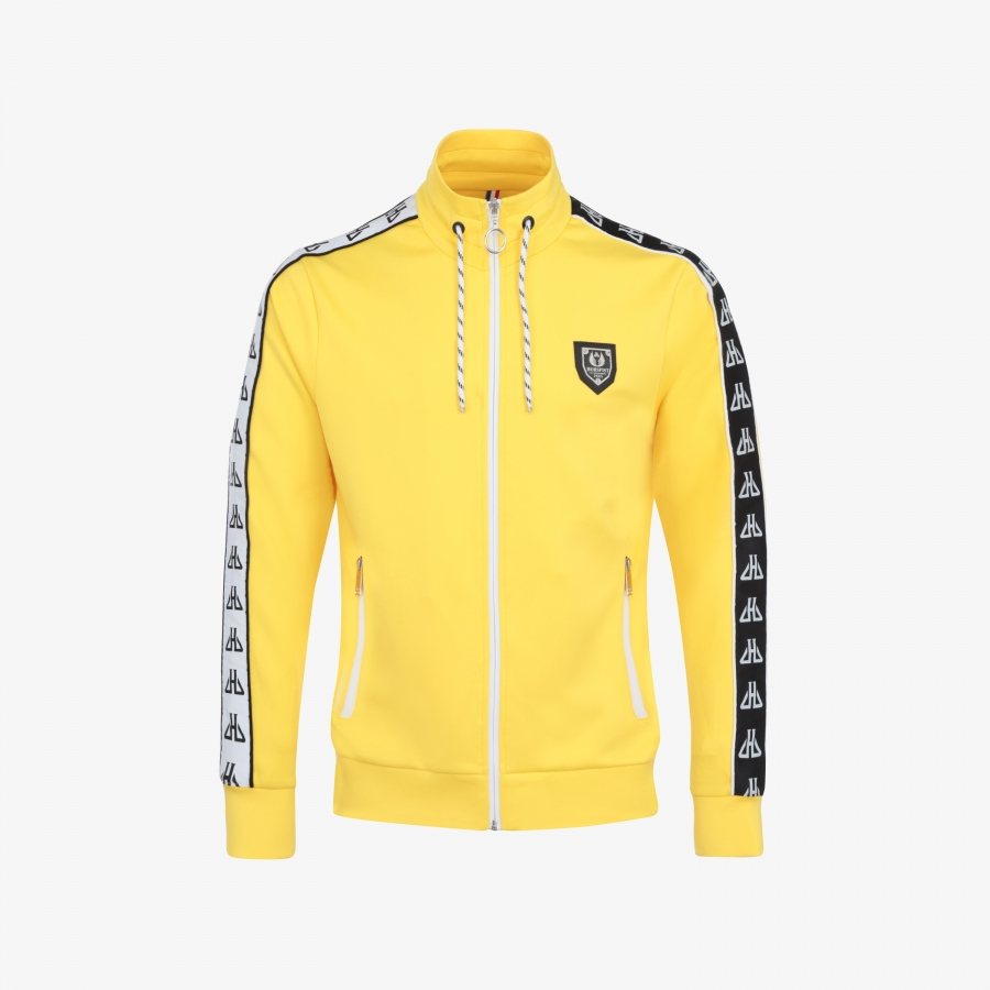 Sweat Baxter Yellow
