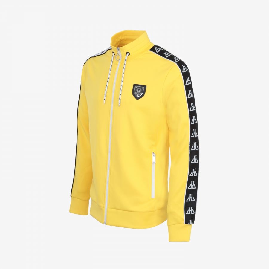 Sweat Baxter Jaune