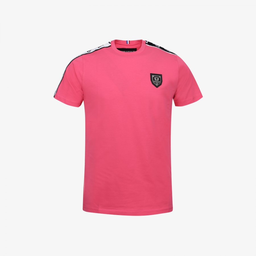 T-shirt Holy Pink