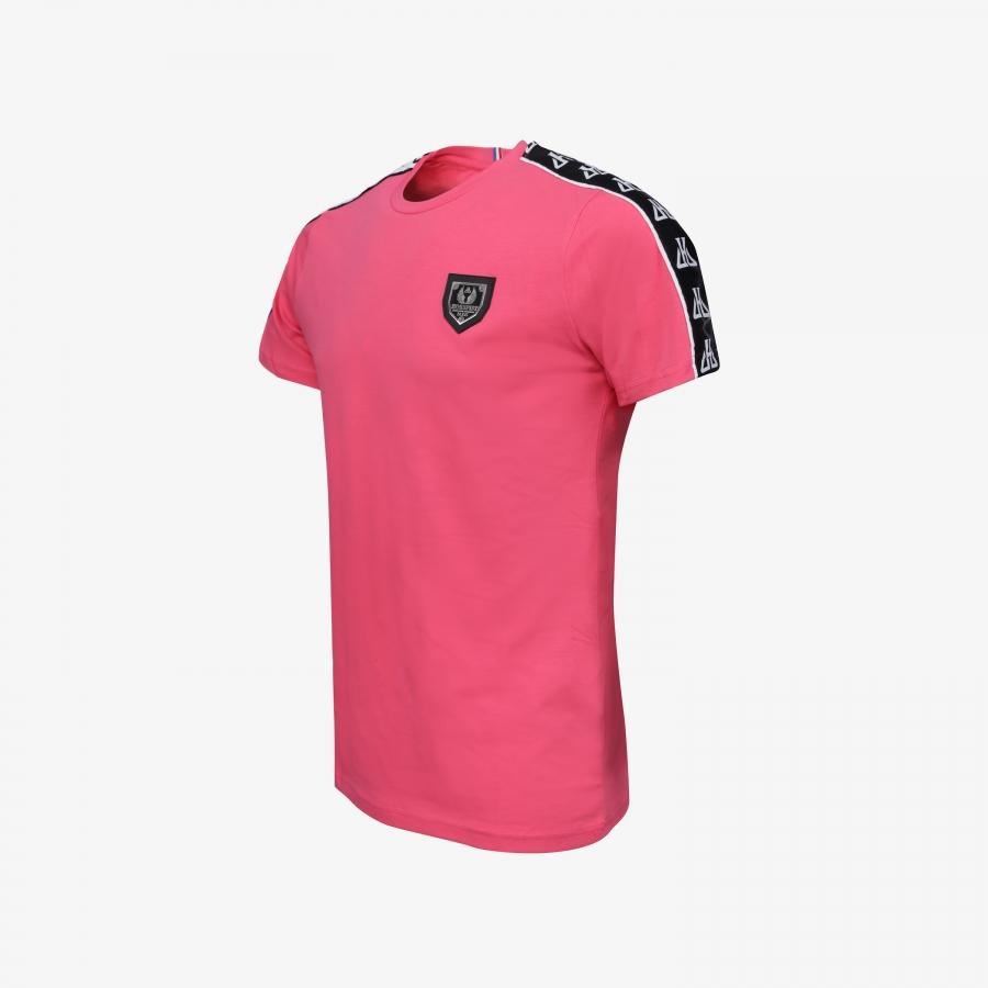 T-shirt Holy Rose