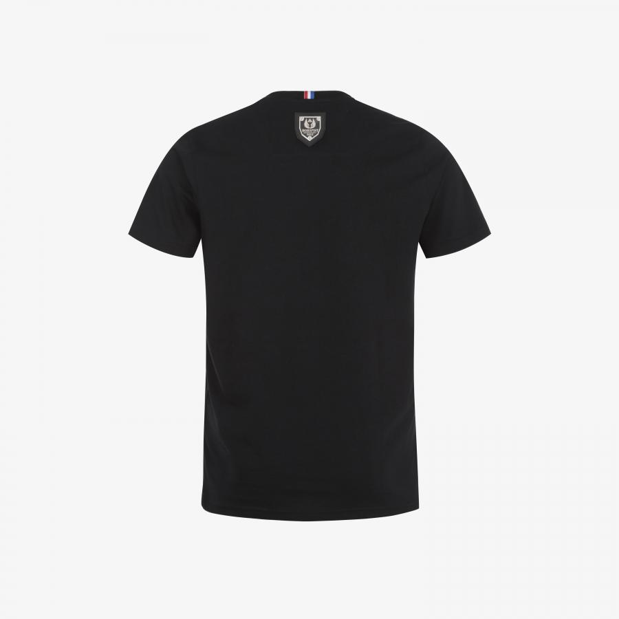 T-shirt Liar Noir