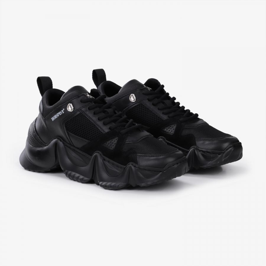 Sneakers Eiffel Full Noir